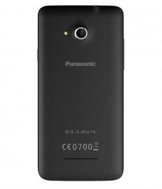Panasonic Eluga A(Black, 4 GB)