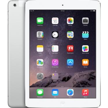 Apple iPad Mini 3 Wi-Fi + Cellular 16 GB Tablet-Silver