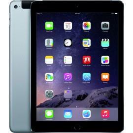 Apple iPad Air 2 Wi-Fi + Cellular 64 GB Tablet-Space Grey