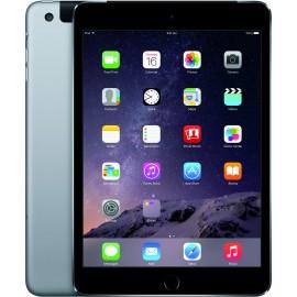 Apple iPad Mini 3 Wi-Fi + Cellular 16 GB Tablet-Space Grey