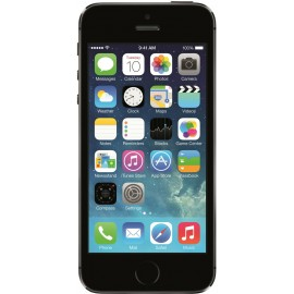 Apple iPhone 5S (Space Grey, 32 GB)