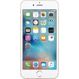 Apple iPhone 6S(Gold, 16 GB)