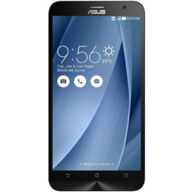 Asus Zenfone 2 ZE551ML(Silver, With 4 GB RAM, With 2.3 GHz Processor, With 64 GB)