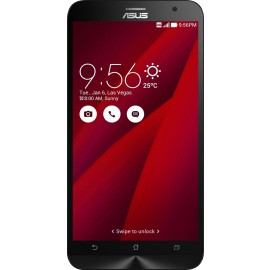 Asus Zenfone 2 ZE551ML(Red, With 4 GB RAM, With 2.3 GHz Processor, With 32 GB)