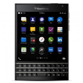 BlackBerry Passport(Black, 32 GB)