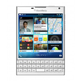 BlackBerry Passport(White, 32 GB)