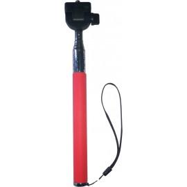 Digitek DBST001 Selfie Stick (Red)