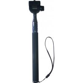 Digitek DBST001 Selfie Stick (Black)
