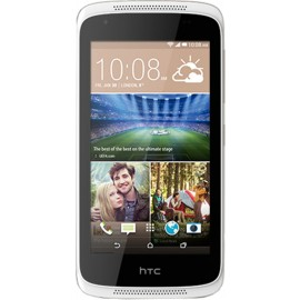 HTC Desire 326G DS White Birch