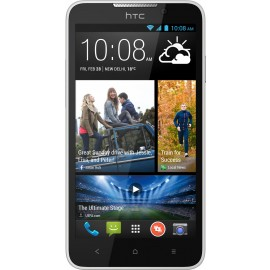 HTC Desire 516(Pearl White, 4 GB)
