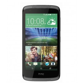 HTC Desire 526G Plus(Glossy Black, 16 GB)