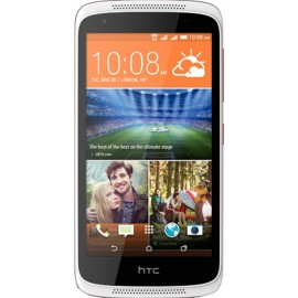 HTC Desire 526G Plus(Fervor Red, 16 GB)