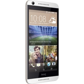 HTC Desire 626G Plus(White Birch, 8 GB)