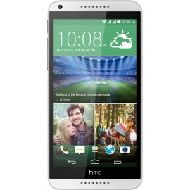 HTC Desire 816G Dual Sim(White, 8 GB)