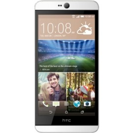 HTC Desire 826 DS (GSM + CDMA) white