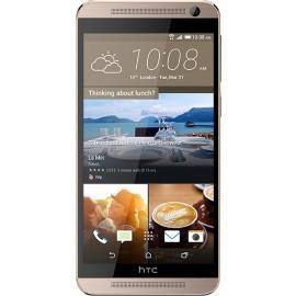 HTC One E9+(Classic Rose Gold, 32 GB)