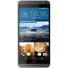HTC One E9+(Meteor Grey, 32 GB)