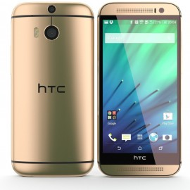 HTC One M8 EYE(Rose Gold, 16 GB)