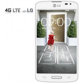 LG F70 D315K (White, 4 GB)