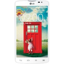 LG L 80 Dual(White, 4 GB)