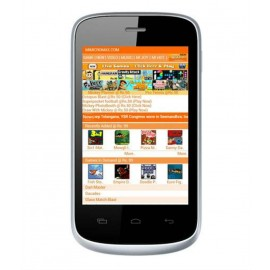Micromax Bolt A064(Black, 4 GB)