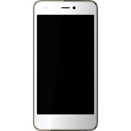 Micromax Canvas Knight Cameo A290(White & Gold, 8 GB)