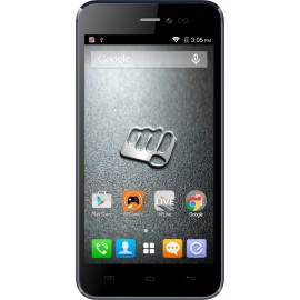 Micromax Canvas Pep(Blue, 8 GB)