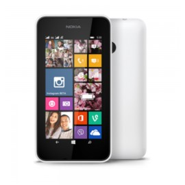 Nokia Lumia 530 DS White
