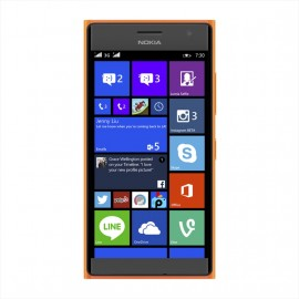 Nokia Lumia 730 Bright Orange
