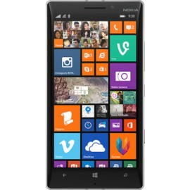 Nokia Lumia 930(White, 32 GB)
