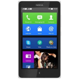 Nokia X(White, 4 GB)