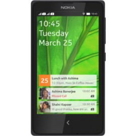 Nokia XPlus(Black, 4 GB)