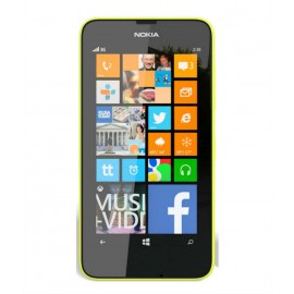 Nokia Lumia 630 Bright Yellow