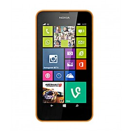 Nokia Lumia 630 SS Orange