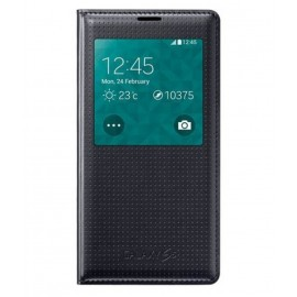 Samsung Flip Cover for Samsung Galaxy S5(Black)
