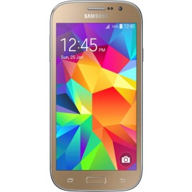 Samsung Galaxy Grand Neo Plus(Gold, 8 GB)