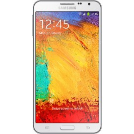 Samsung Galaxy Note 3 Neo(White, 16 GB)