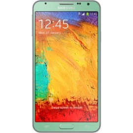 Samsung Galaxy Note 3 Neo(Mint Green, 16 GB)