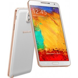 Samsung Galaxy Note 3(Rose Gold White, 32 GB)