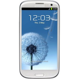 Samsung Galaxy S3 Neo(Marble White, 16 GB)