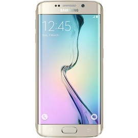Samsung Galaxy S6 Edge(Gold Platinum, 64 GB)