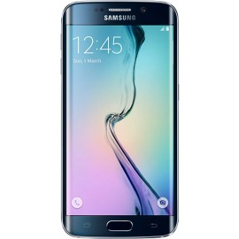 Samsung Galaxy S6 Edge(Black, 64 GB)