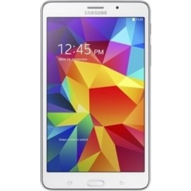 Samsung Galaxy Tab 4 T231 Tablet(Ebony White, 8 GB, Wi-Fi+3G)