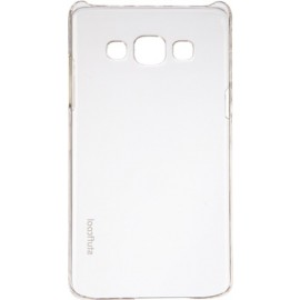 Stuffcool Back Cover for Samsung Galaxy A7(Clear)