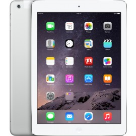 Apple iPad Mini 3 Wi-Fi + Cellular 16 GB Tablet-Silver