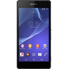 Sony Xperia Z2(Black, 16 GB)
